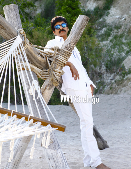 power-raviteja