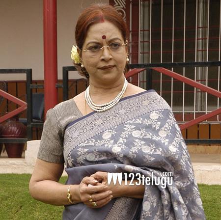 Vijaya-Nirmala
