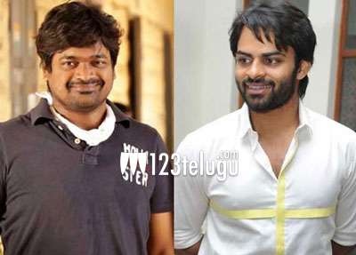 Harish-Shankar-Directs-Sai-