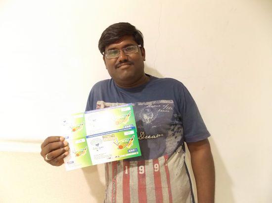 Kumar Naidu