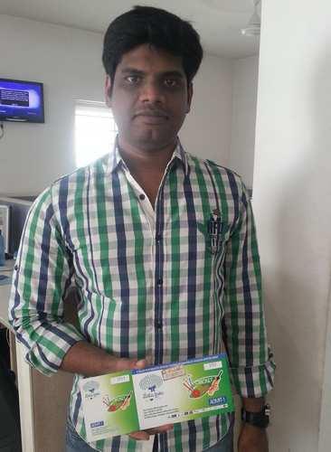 Pavani Naidu