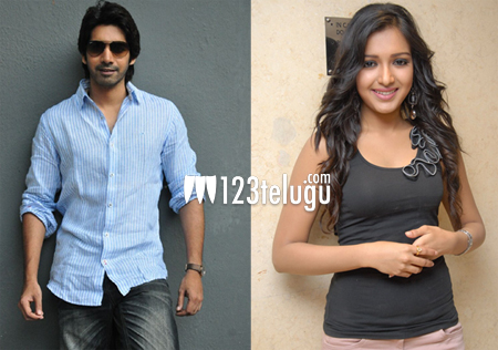 sushanth-catherin