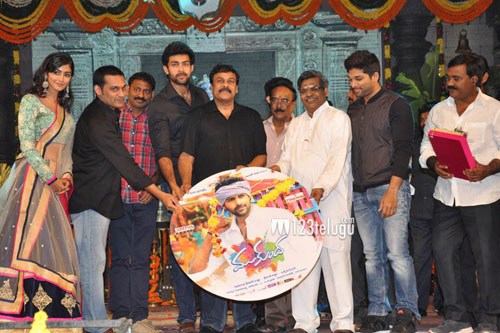 Mukunda-Audio-Launch