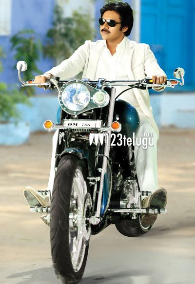 Pawan-Kalyan's-bike