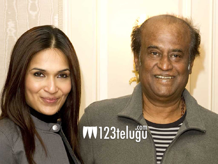 rajinikanth-and-soundarya