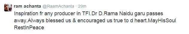 Celebs Condolence to Ramanaidu (26)