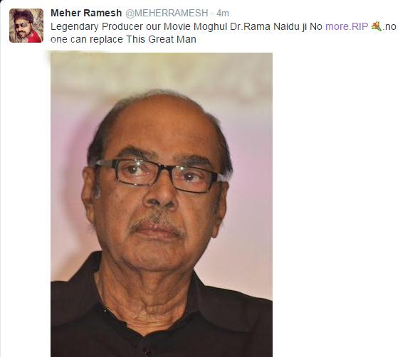 Celebs Condolence to Ramanaidu (27)