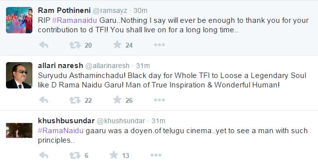 Celebs Condolence to Ramanaidu (7)