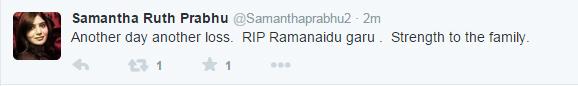 Celebs Condolence to Ramanaidu (8)