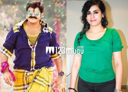 balakrishna-and-archana