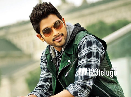 new hairstyle for allu arjun