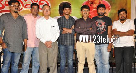 Andhra-pori-team