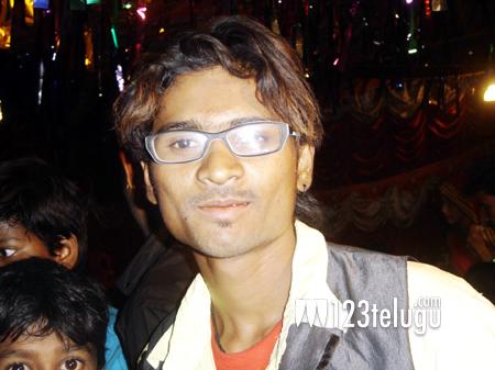 Yetakaram-vijay