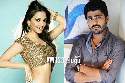 kiara-advani_Sharwanand1