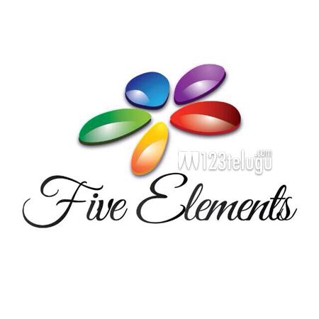 Dongata-five-elements