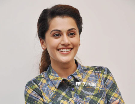 Tapsee-
