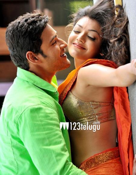 kajal-with-mahesh-b