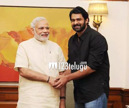 Prabhas-meets-PM-Narendra-M