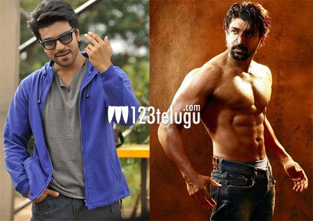 ram-charan-Arun-Vijay