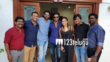 bhale-manchi-raju-team-with