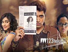 Kshanam Review