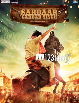 Sardar-Gabbar-Singh