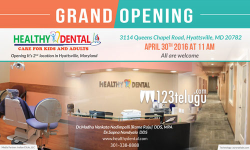 Healthy_Dental