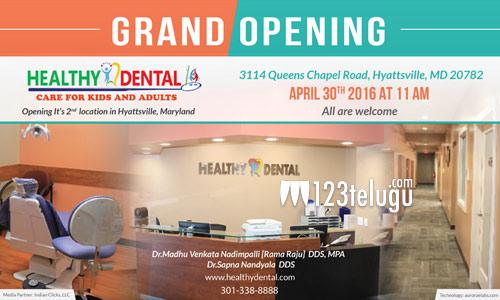 Healthy_Dental