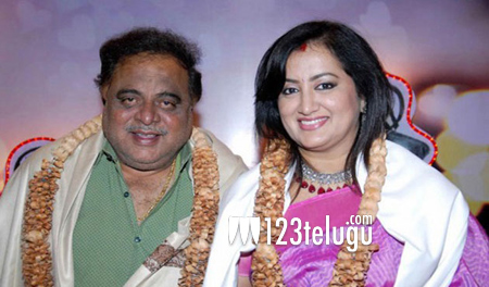 Ambareesh-and-Sumalatha