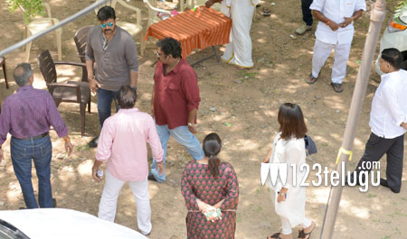 chiru-new-movie