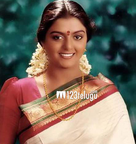 Bhanupriya-Body-Measurement