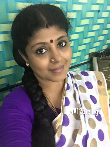 Dheepa-Ramanujan