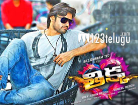 Thikka Review