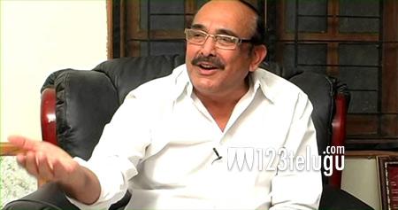 vijaychander