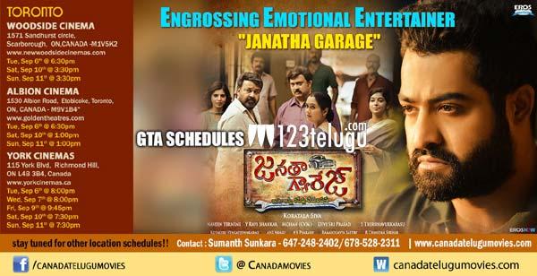 janatha-toronto-schedule