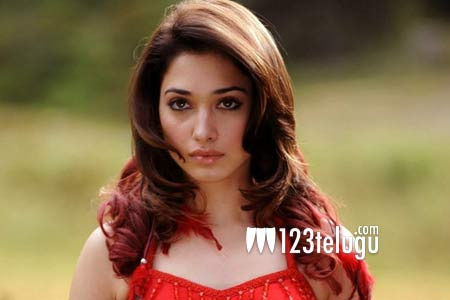 Tamanna New Photos