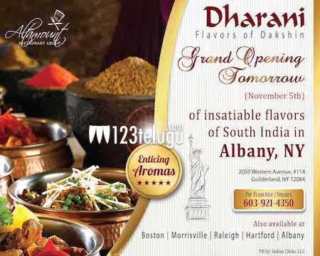 dharni