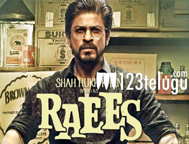 Raees Review