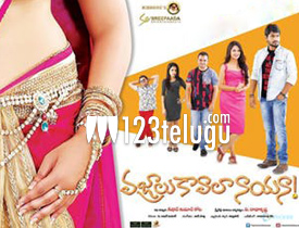 Vajralu Kavala Nayana movie review