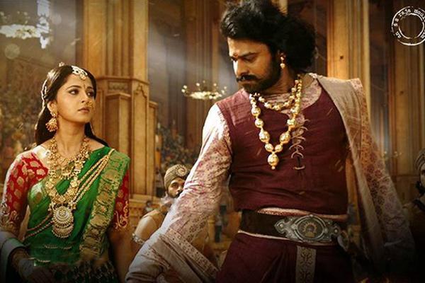 Baahubali 2 Telugu Movie Review Prabhas Bahubali 2 Movie Review