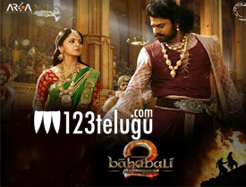 Baahubali2 movie review