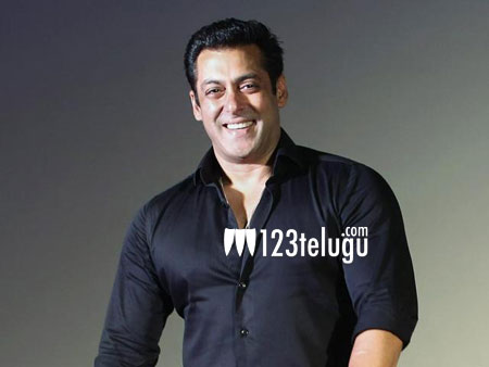 Salman Khan's special focus on Dabangg 3's south versions