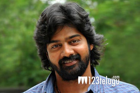 Talented actor signs two projects for Aha