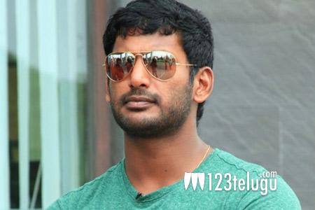 Latest update on hero Vishal's accident and health