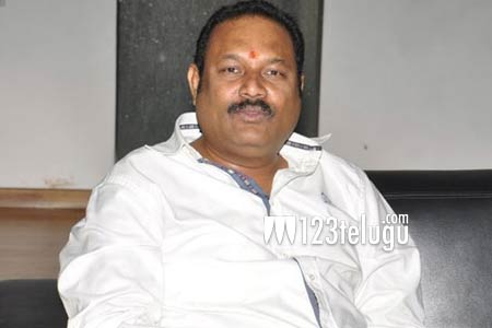 Bellamkonda Suresh sets up another project for his younger son?