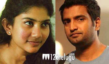 Sai Pallavi approached for star comedian's next   123telugu com