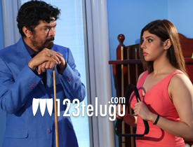 Nenu Kidnap Iyanu movie review
