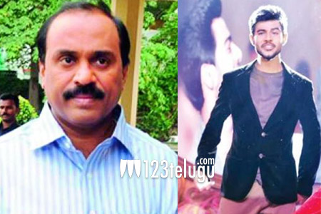 Gali Janardhan Reddy to launch his son in 2018 | 123telugu com