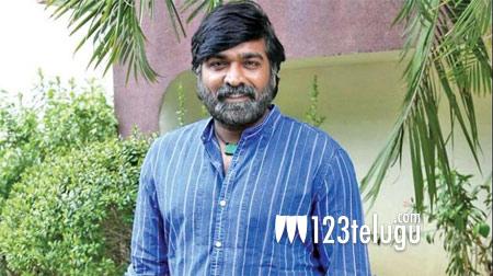 Vijay Sethupathi to make a cameo in a horror drama