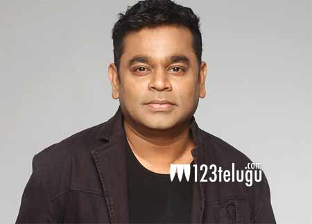 Massive disappointment for A R Rahman